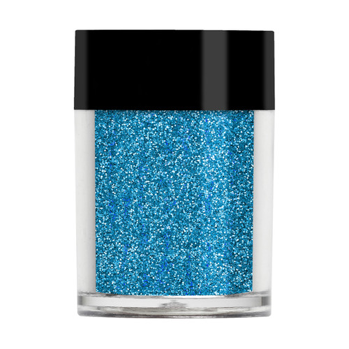 Glitter - Holographic Blue