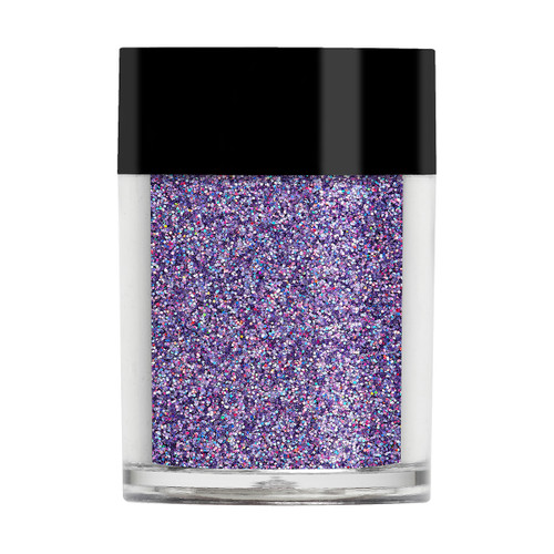 Glitter - Holographic Purple