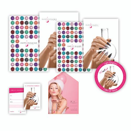 LE Marketing Kit
