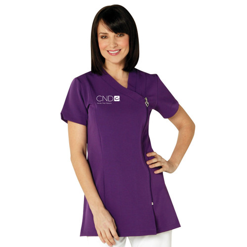Belle Tunic (Purple)