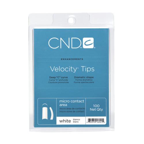 Velocity White Tips