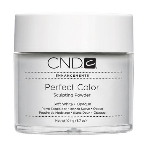 Soft White Opaque Powder
