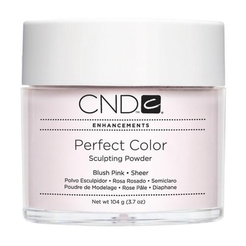 Blush Pink Sheer Powder