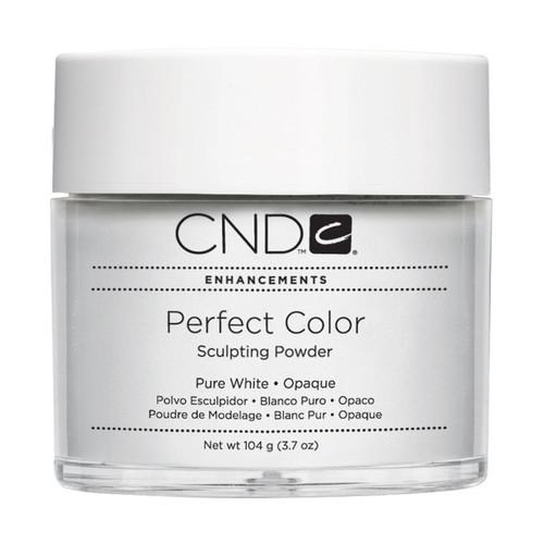 Pure White Opaque Powder