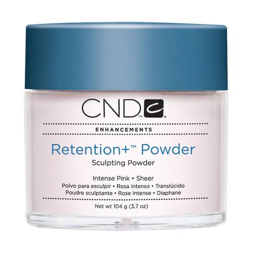 Retention+ Powder Intense Pink-Sheer