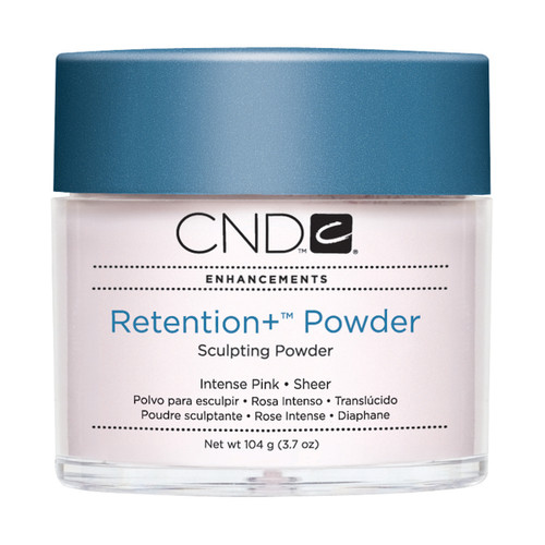Retention+ Powder Intense Pink-Sheer
