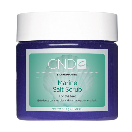 Marine Salt Scrub