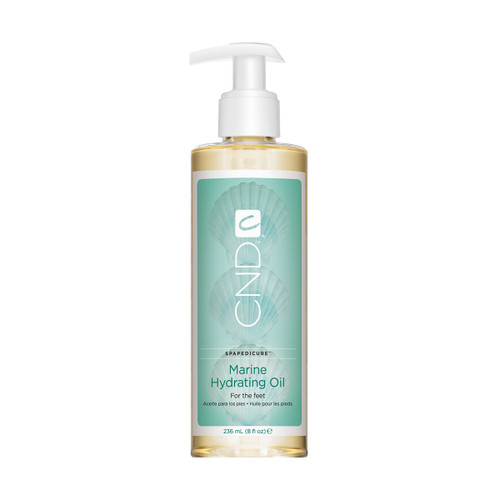 Marine Hydrating Oil