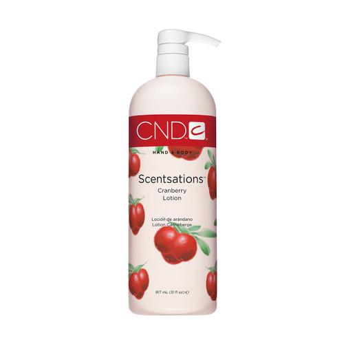 Scentsations Cranberry