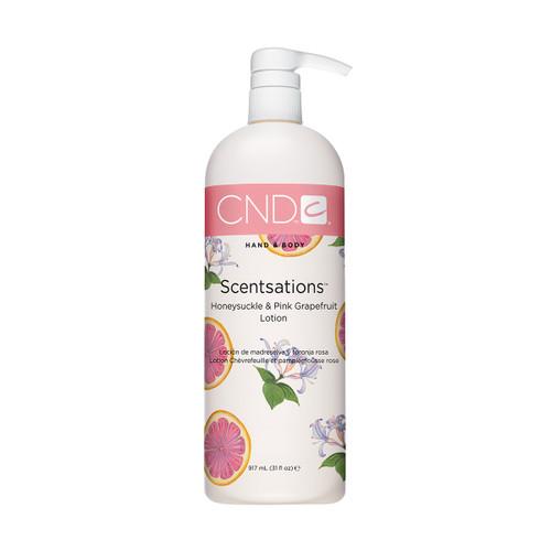 Scentsations Honeysuckle & Pinkgrapefruit