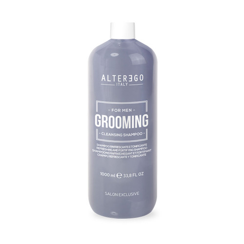 Grooming Hair Collection Cleansing Shampoo
