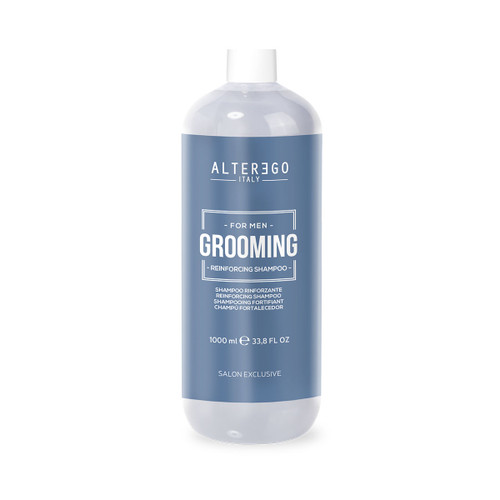 Grooming Hair Collection Reinforcing Shampoo