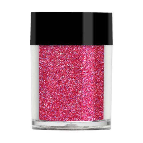 Glitter - Candy Pink Iridescent