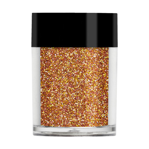Caramel Holographic Glitter