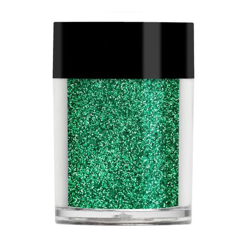 Glitter - Petrol Green Iridescent