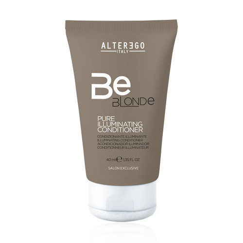 Be Blonde Pure Illuminating Conditioner