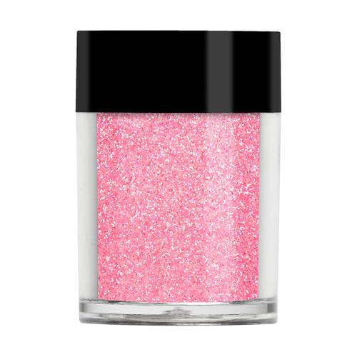 Glitter - Baby Pink - Iridescent