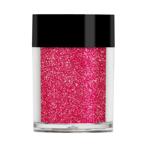 Glitter - Girlfriend Pink Iridescent