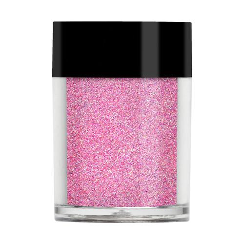 Glitter - Tickle Me Pink Iridescent