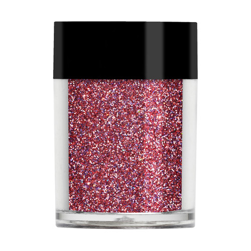 Glitter - Holographic Raspberry