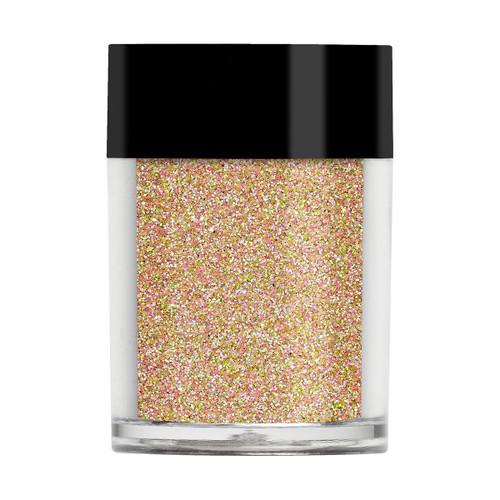 Glitter - Rhubarb Iridescent