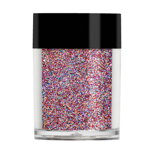 Glitter - Bubblegum Iridescent