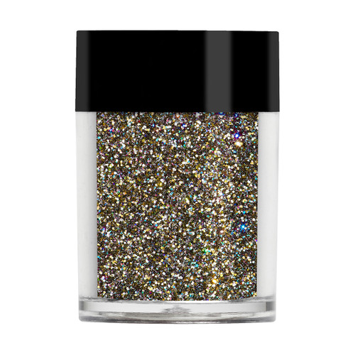 Glitter - Holographic Iron