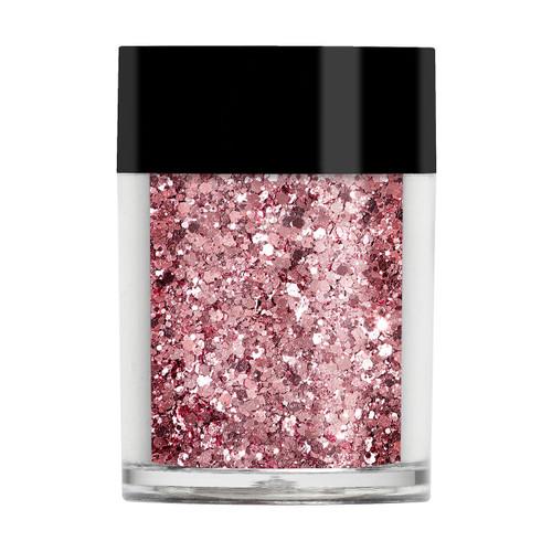 New York Pink Multi Glitz Glitter