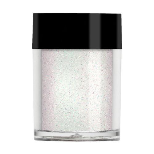 Golden White Micro Iridescent Glitter