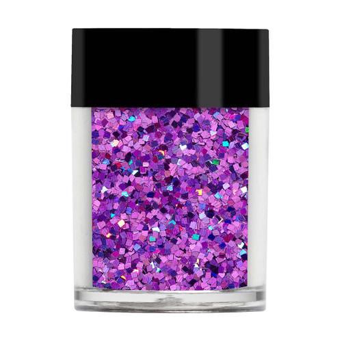 Dazzling Squares (1.5mm) - Purple