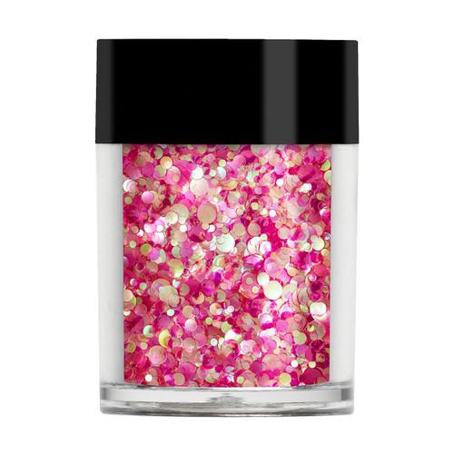 Flamingo Chunky Glitter