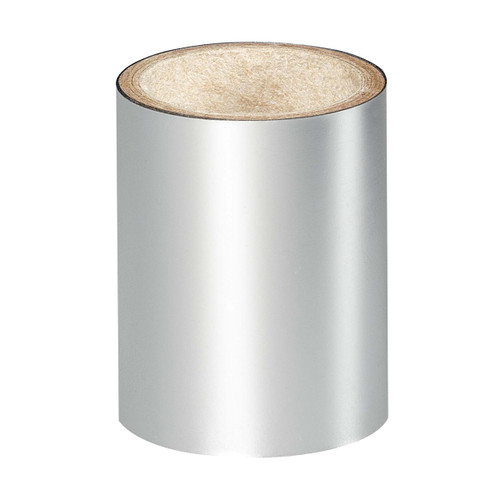 Foil - Bright Silver