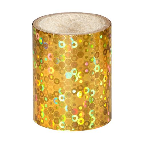 Foil - Gold Sequin