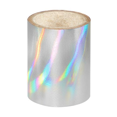 Foil - Pure Silver