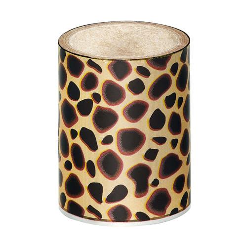 Irresistible Foil - Leopard Print