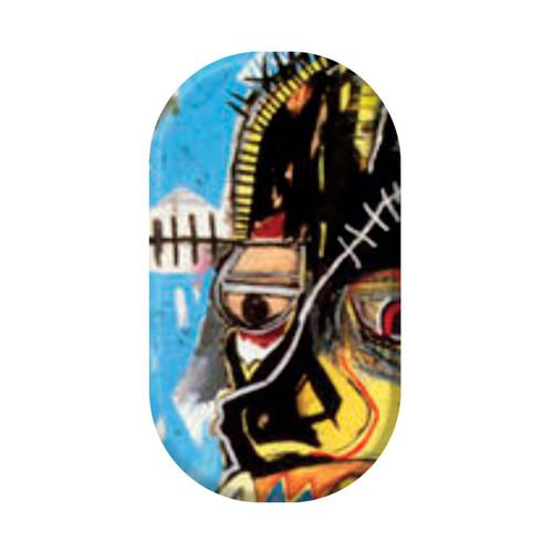 Skull - Basquiat