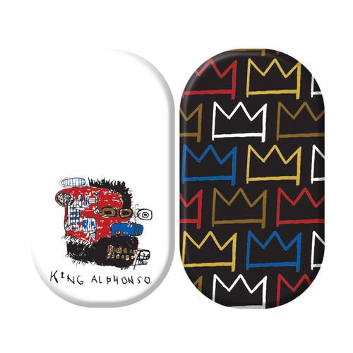 King Alphonso - Basquiat