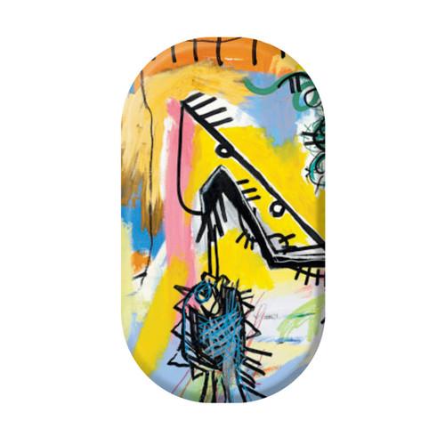 Fishing - Basquiat