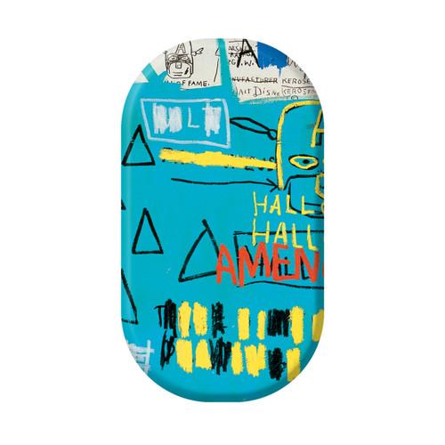 Mitchell Crew - Basquiat