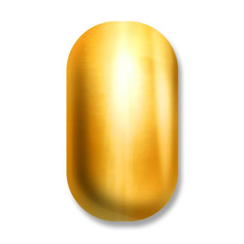 Growing Gold Together / Matte Gold