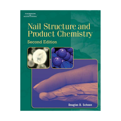 Book - Nail Structure & Product Chemistry