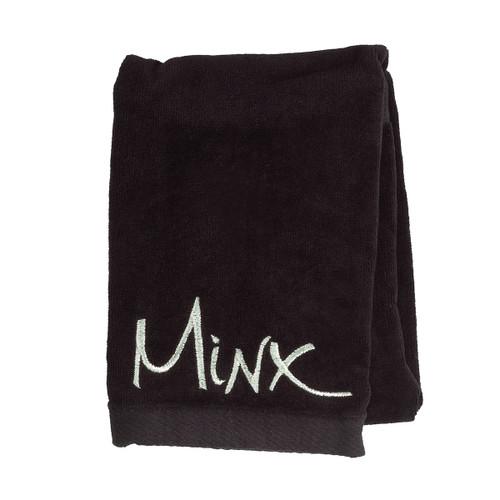 Black Minx Towel