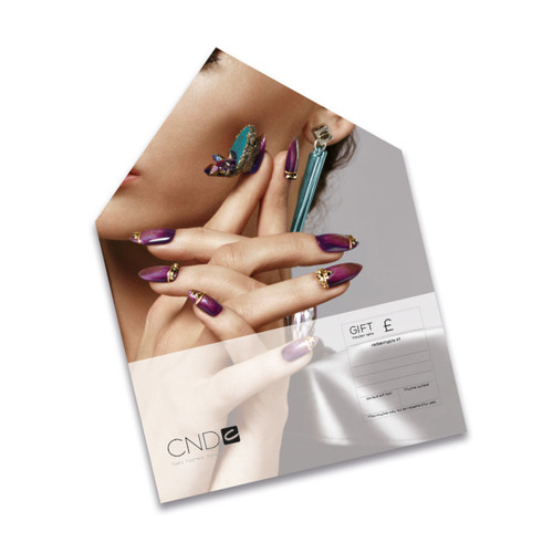 CND Gift Vouchers (24 pack)