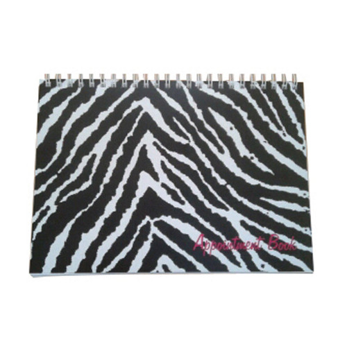 Mobile Tek Zebra Appt Book (8.00-8.45)