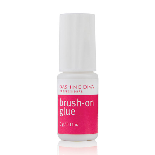 Dashing Diva Brush-On Adhesive (3 g)