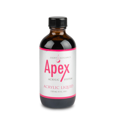 APEX Acrylic Liquid, 4 oz
