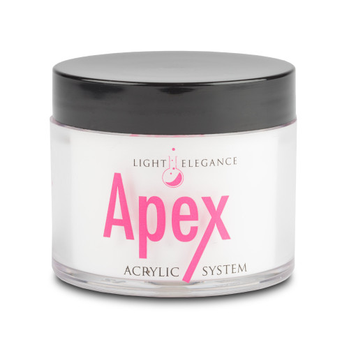 APEX Clear Acrylic Powder, 45 grams