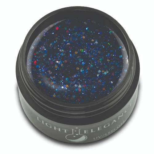 Beachside in Belize Glitter Gel, 17ml