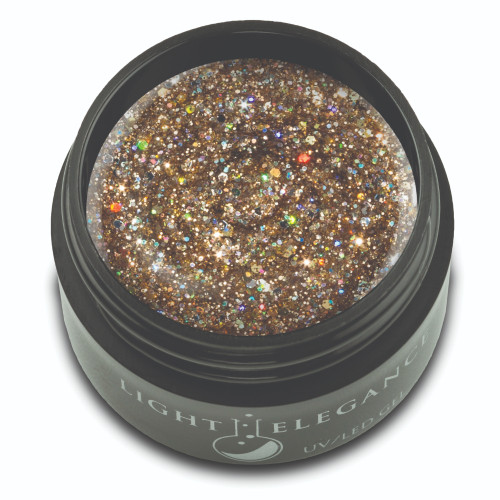 Dreaming of Dubai Glitter Gel, 17ml