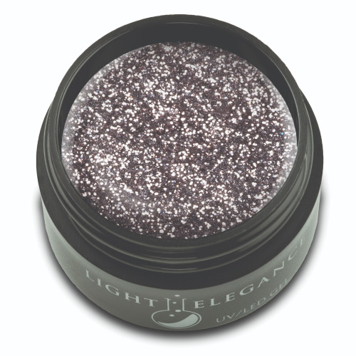 Smoke and Mirrors Glitter Gel, 17ml